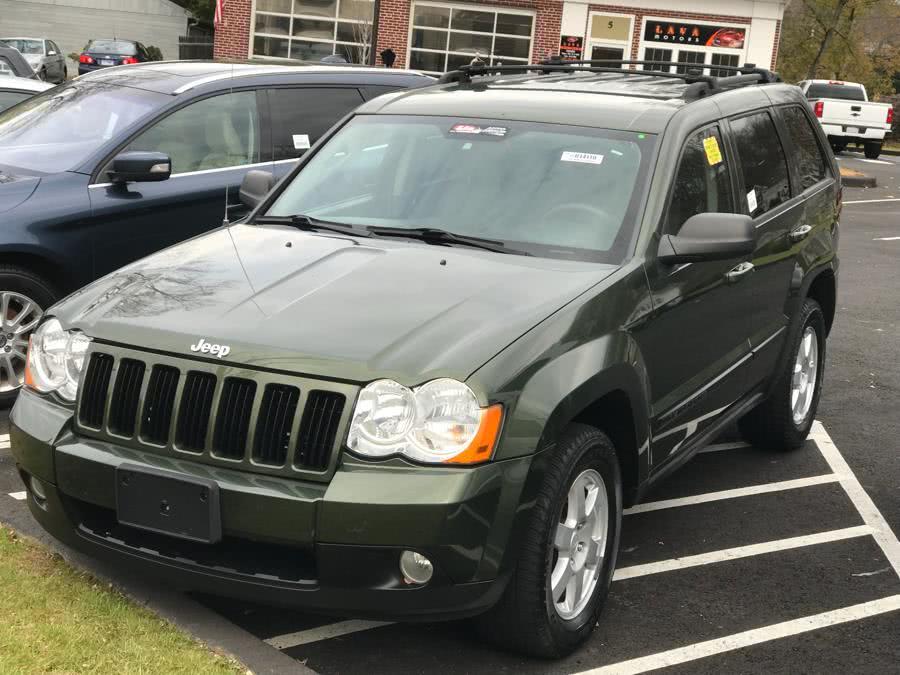 Used 2008 Jeep Grand Cherokee in Canton, Connecticut | Lava Motors. Canton, Connecticut