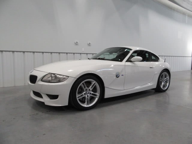 Used 2007 BMW Z4 in North Salem, New York | Meccanic Shop North Inc. North Salem, New York