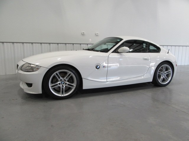 2007 BMW Z4 2dr Coupe M, available for sale in North Salem, New York | Meccanic Shop North Inc. North Salem, New York