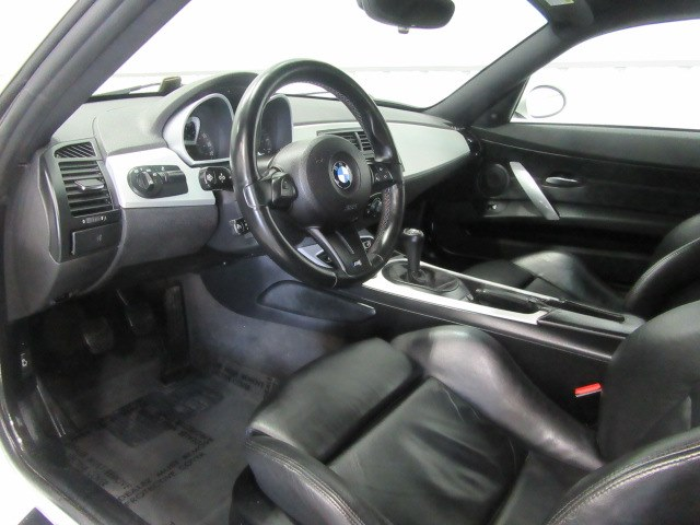 Used BMW Z4 2dr Coupe M 2007   Meccanic Shop North Inc. North Salem, New York
