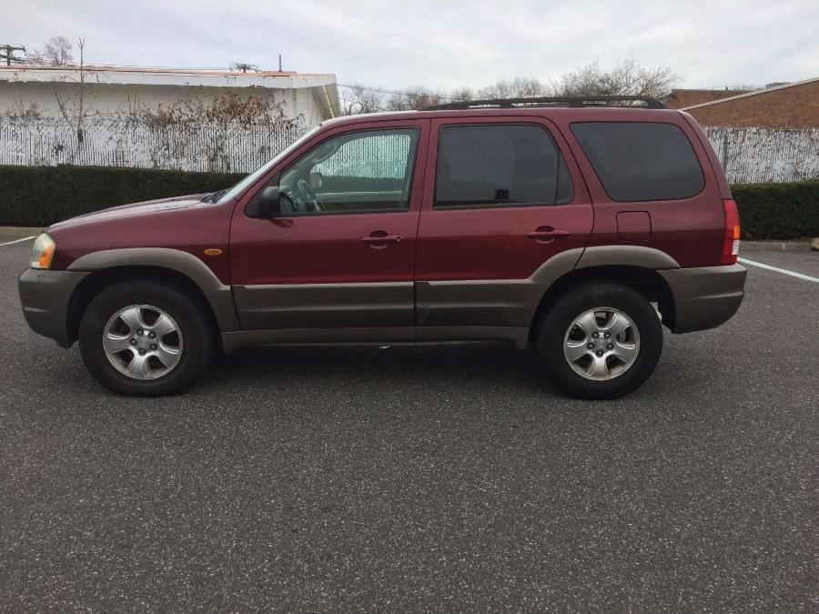 Used 2003 Mazda Tribute in West Babylon, New York   Boss Auto Sales. West Babylon, New York