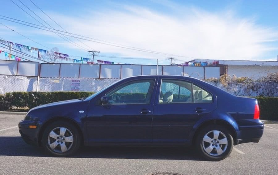Used 2003 Volkswagen Jetta Sedan in West Babylon, New York | Boss Auto Sales. West Babylon, New York