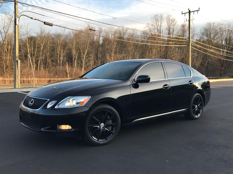 Used 2007 Lexus GS 350 in Bristol , Connecticut | Riverside Auto Center LLC. Bristol , Connecticut