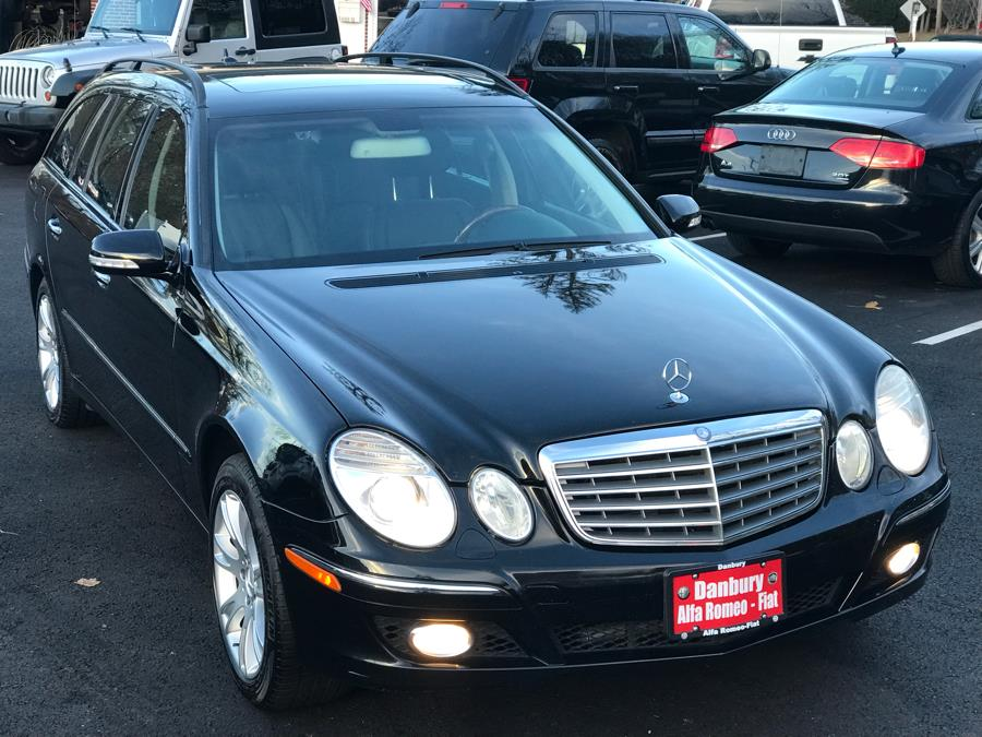 Used 2009 Mercedes-Benz E-Class in Canton, Connecticut | Lava Motors. Canton, Connecticut