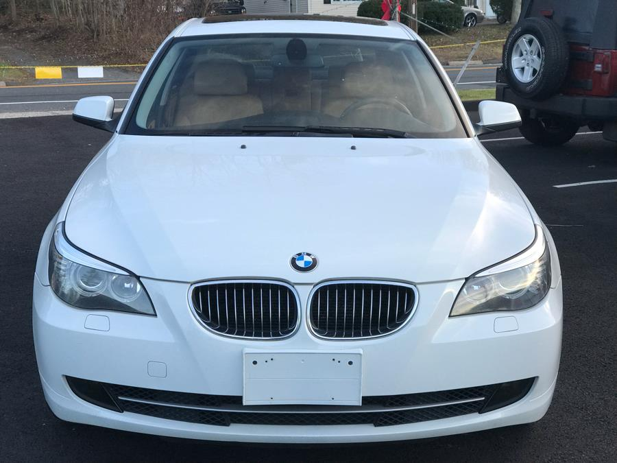 Used 2010 BMW 5 Series in Canton, Connecticut | Lava Motors. Canton, Connecticut