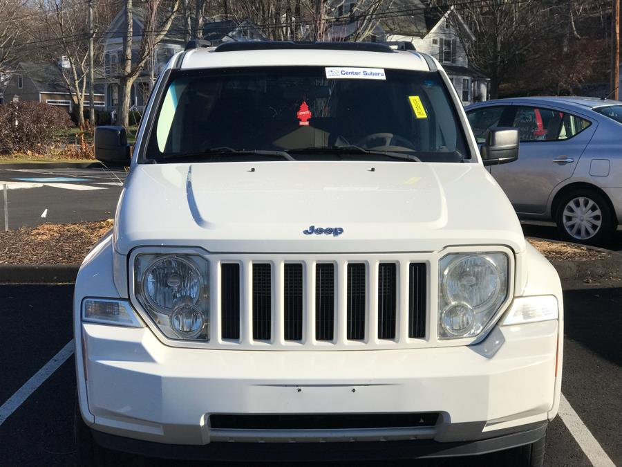 Used 2008 Jeep Liberty in Canton, Connecticut   Lava Motors. Canton, Connecticut