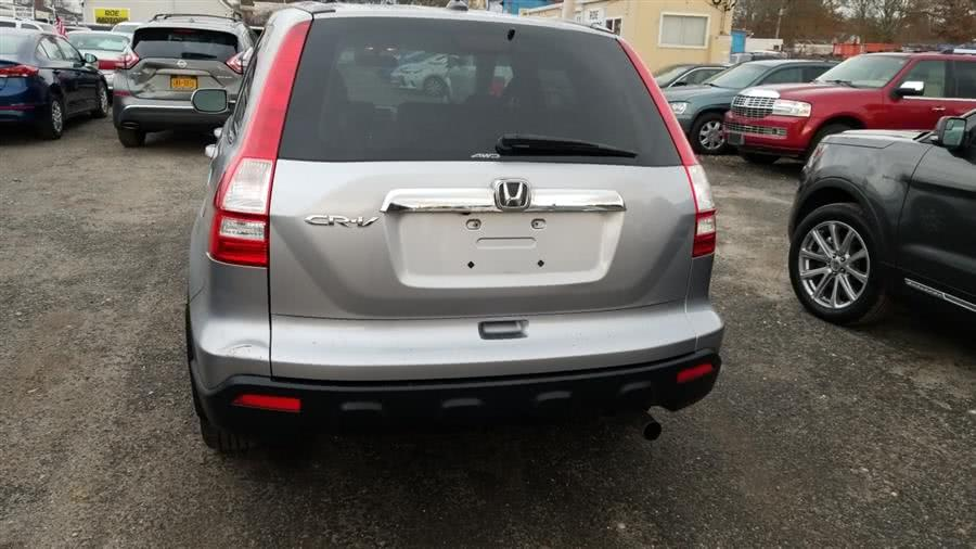 2008 Honda CR-V 4WD 5dr EX-L w/Navi, available for sale in Shirley, New York | Roe Motors Ltd. Shirley, New York