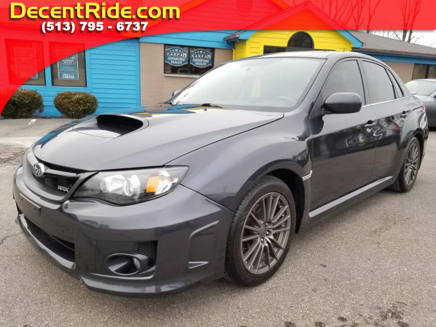 Used 2011 Subaru Impreza Sedan WRX in West Chester, Ohio | Decent Ride.com. West Chester, Ohio