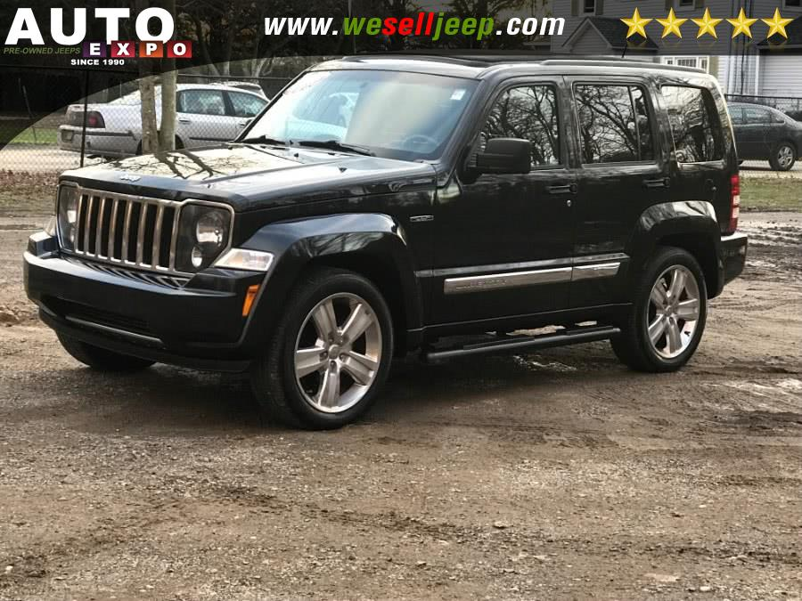 2012 Jeep Liberty 4WD 4dr Limited Jet, available for sale in Huntington, New York   Auto Expo. Huntington, New York