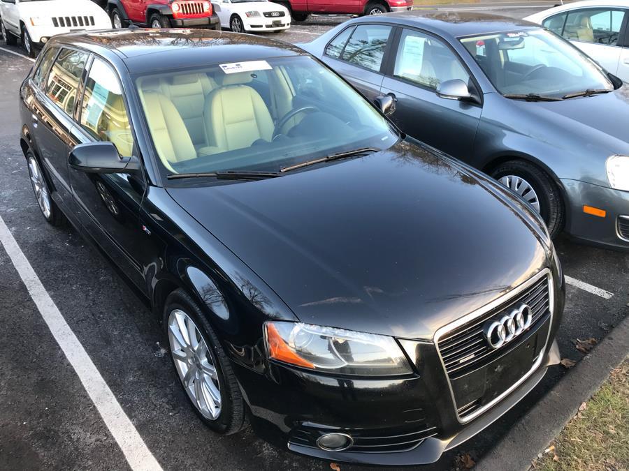 Used 2011 Audi A3 in Canton, Connecticut | Lava Motors. Canton, Connecticut