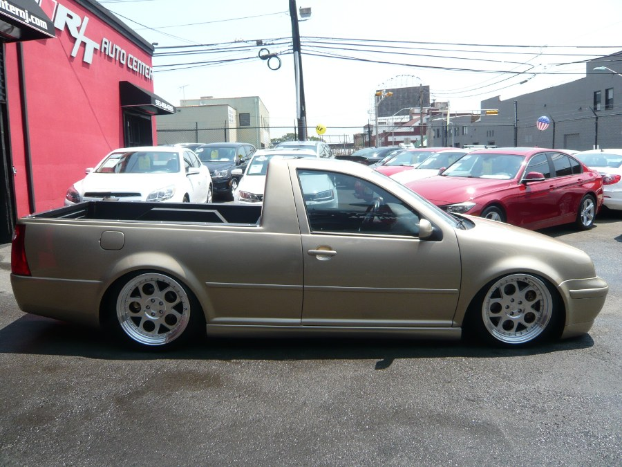 2004 Volkswagen Pick up conversion GLI Turbo Manual, available for sale in Newark, New Jersey | RT Auto Center LLC. Newark, New Jersey