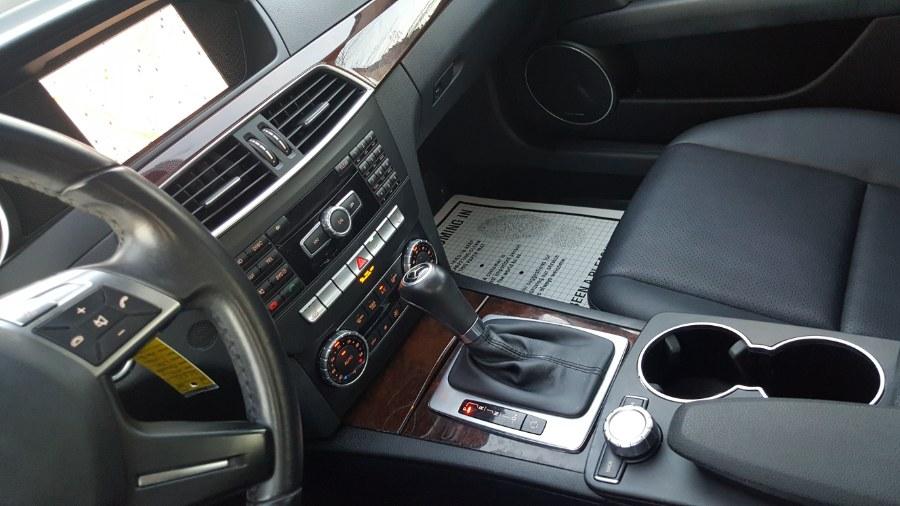2014 Mercedes-Benz C-Class SDN 4MATIC, available for sale in Chelsea, Massachusetts   New Star Motors. Chelsea, Massachusetts