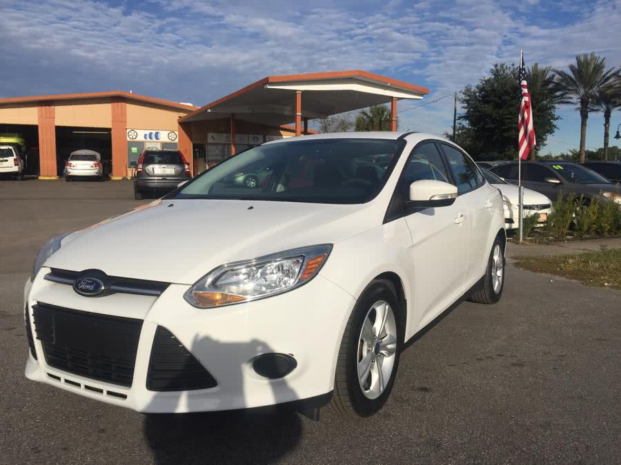 Used 2014 Ford Focus in Kissimmee, Florida | Central florida Auto Trader. Kissimmee, Florida