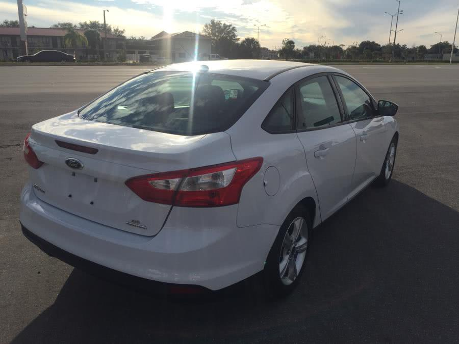 2014 Ford Focus 4dr Sdn SE, available for sale in Kissimmee, Florida   Central florida Auto Trader. Kissimmee, Florida