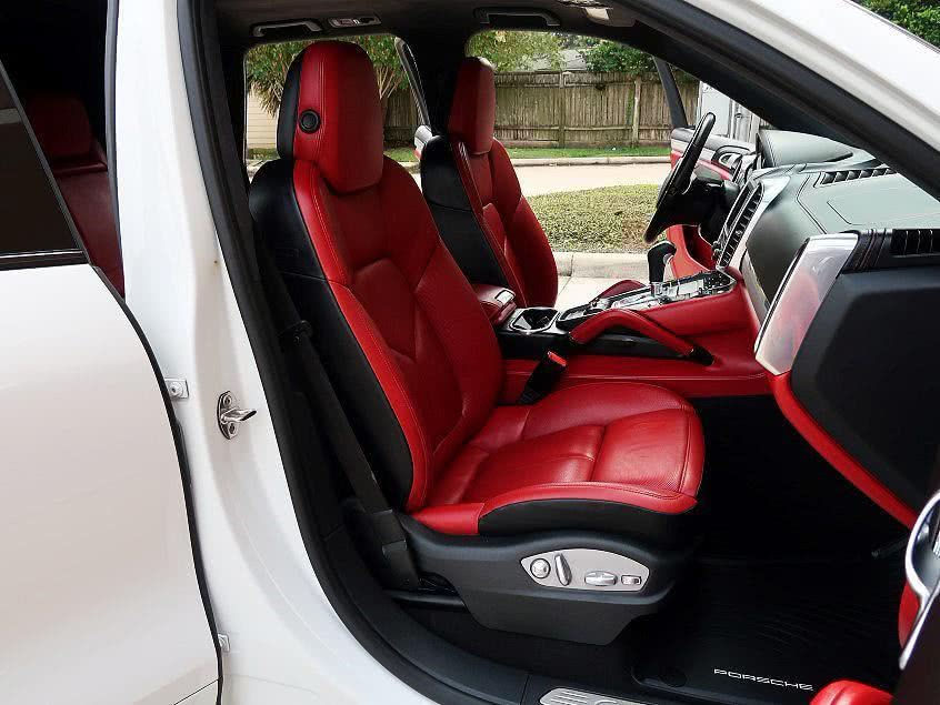 2014 Porsche Cayenne GTS AWD 4dr GTS, available for sale in Bronx, New York | 26 Motors Corp. Bronx, New York