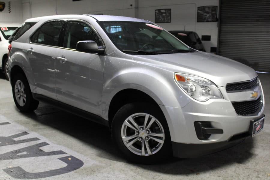 Used 2015 Chevrolet Equinox in Deer Park, New York | Car Tec Enterprise Leasing & Sales LLC. Deer Park, New York