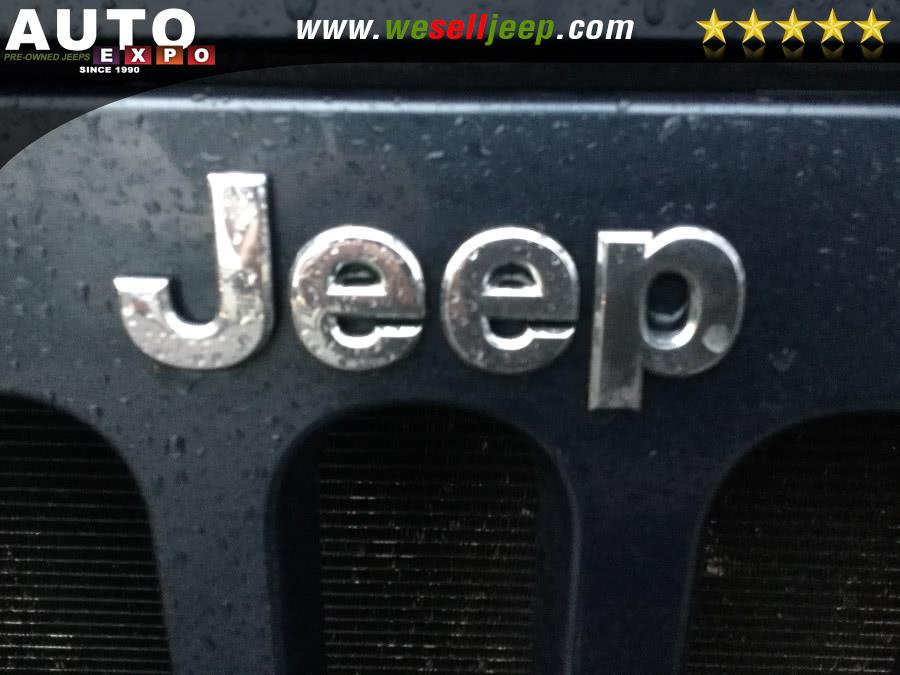 2008 Jeep Wrangler 4WD 2dr X, available for sale in Huntington, New York | Auto Expo. Huntington, New York