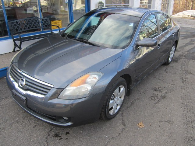 2008 Nissan Altima 2.5S, available for sale in Meriden, Connecticut | Cos Central Auto. Meriden, Connecticut