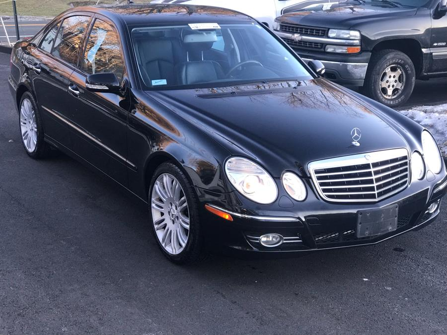 Used 2007 Mercedes-Benz E-Class in Canton, Connecticut | Lava Motors. Canton, Connecticut