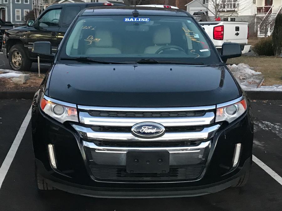 Used 2011 Ford Edge in Canton, Connecticut | Lava Motors. Canton, Connecticut