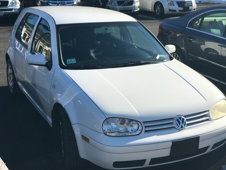 Used 2003 Volkswagen Golf in Canton, Connecticut | Lava Motors. Canton, Connecticut