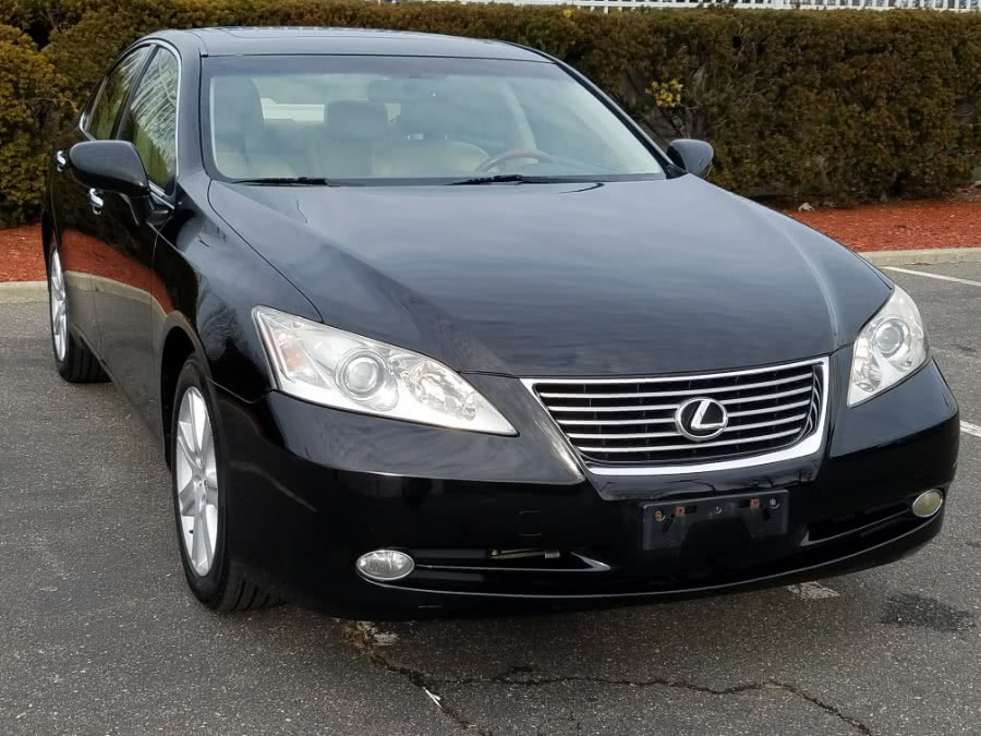 2008 Lexus ES350 Sdn w/Leather,Sunroof,Push Start, available for sale in Queens, NY