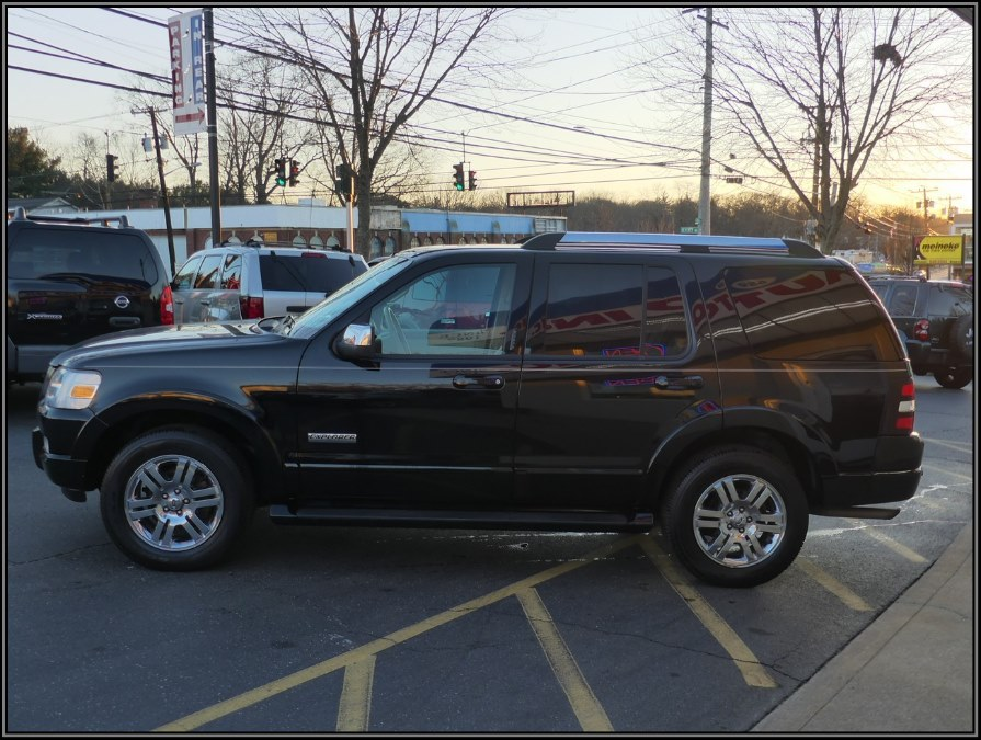 "Used Ford Explorer 4dr 114"" WB 4.6L Limited 4WD 2006 