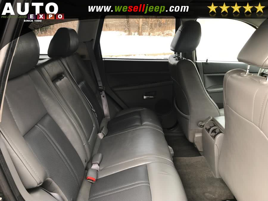 2005 Jeep Grand Cherokee 4dr Limited 4WD, available for sale in Huntington, New York | Auto Expo. Huntington, New York