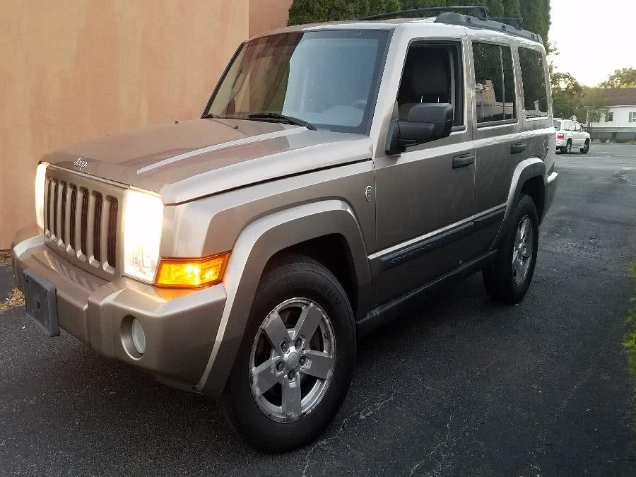 Used 2006 Jeep Commander in Hicksville, New York | Ultimate Auto Sales. Hicksville, New York