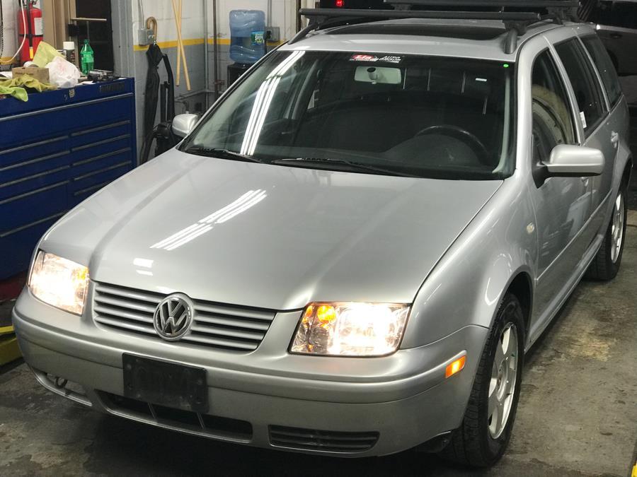 Used 2002 Volkswagen Jetta Wagon in Canton, Connecticut   Lava Motors. Canton, Connecticut