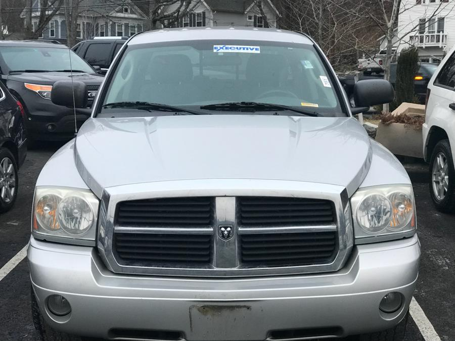 Used 2005 Dodge Dakota in Canton, Connecticut | Lava Motors. Canton, Connecticut