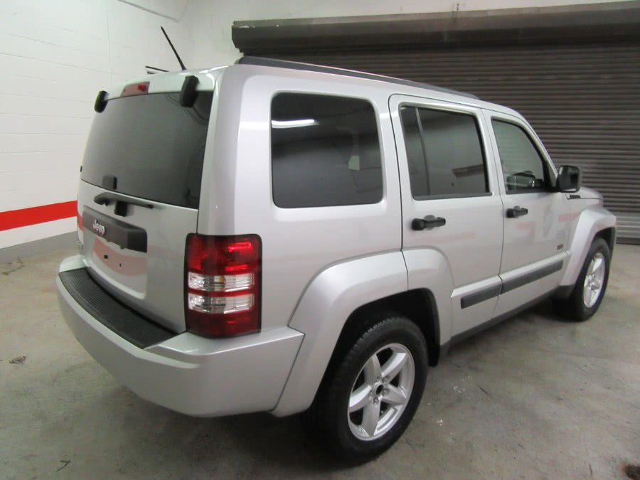 2009 Jeep Liberty 4WD 4dr Sport, available for sale in Little Ferry, New Jersey | Victoria Preowned Autos Inc. Little Ferry, New Jersey
