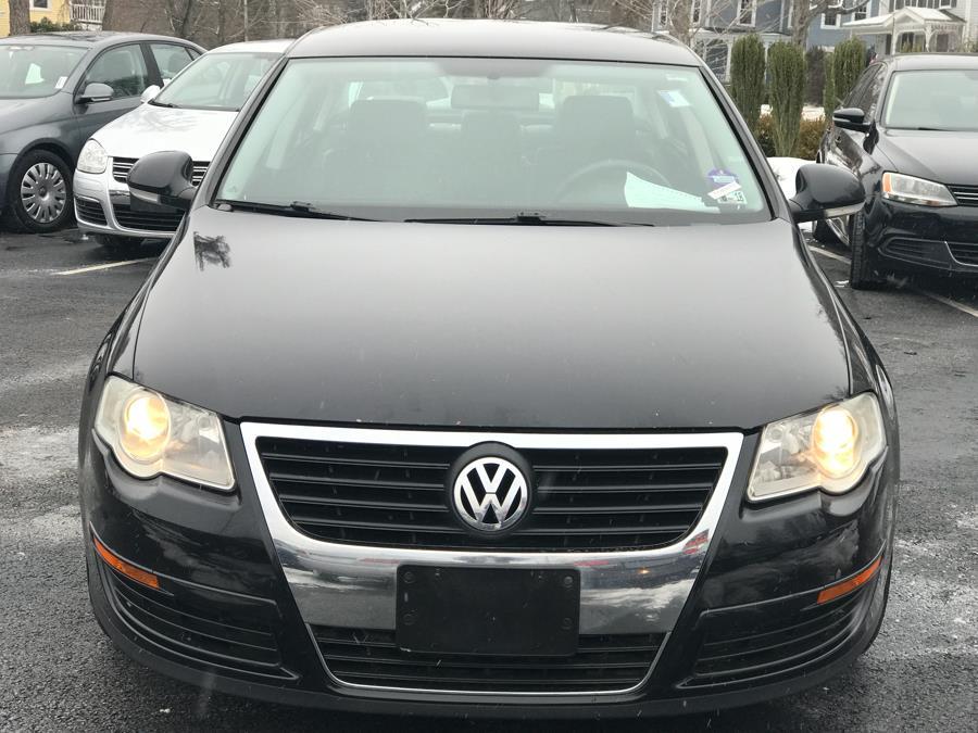 Used 2006 Volkswagen Passat Sedan in Canton, Connecticut   Lava Motors. Canton, Connecticut