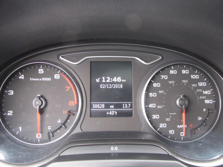 2015 Audi A3 4dr Sdn quattro 2.0T Premium, available for sale in Jamaica, New York   Sunrise Autoland. Jamaica, New York
