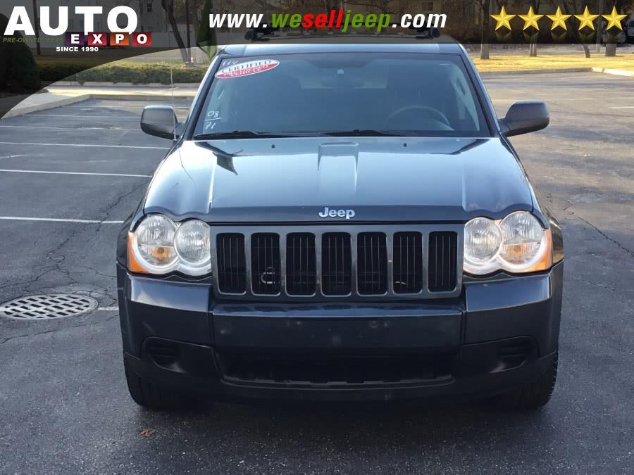 Used Jeep Grand Cherokee 4WD 4dr Laredo 2008 | Auto Expo. Huntington, New York