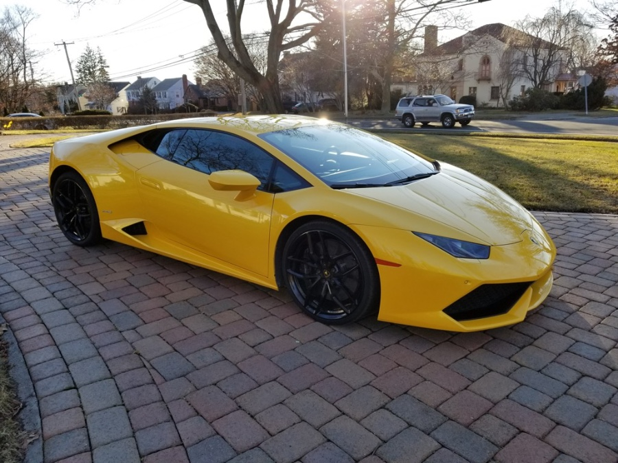 Used Lamborghini Huracan 2dr Cpe LP 610-4 2015   0 to 60 Motorsports. Willimantic, Connecticut