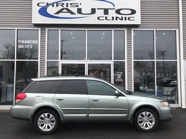 Used 2009 Subaru Outback in Plainville, Connecticut | Chris's Auto Clinic. Plainville, Connecticut