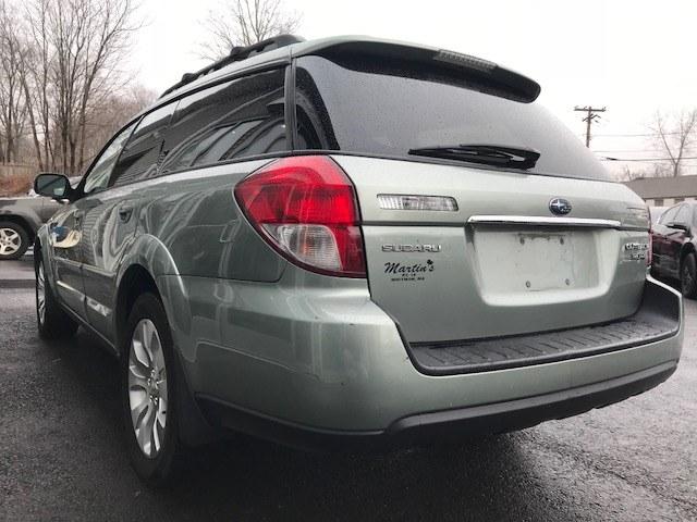 2009 Subaru Outback 3.0 R, available for sale in Plainville, Connecticut   Chris's Auto Clinic. Plainville, Connecticut