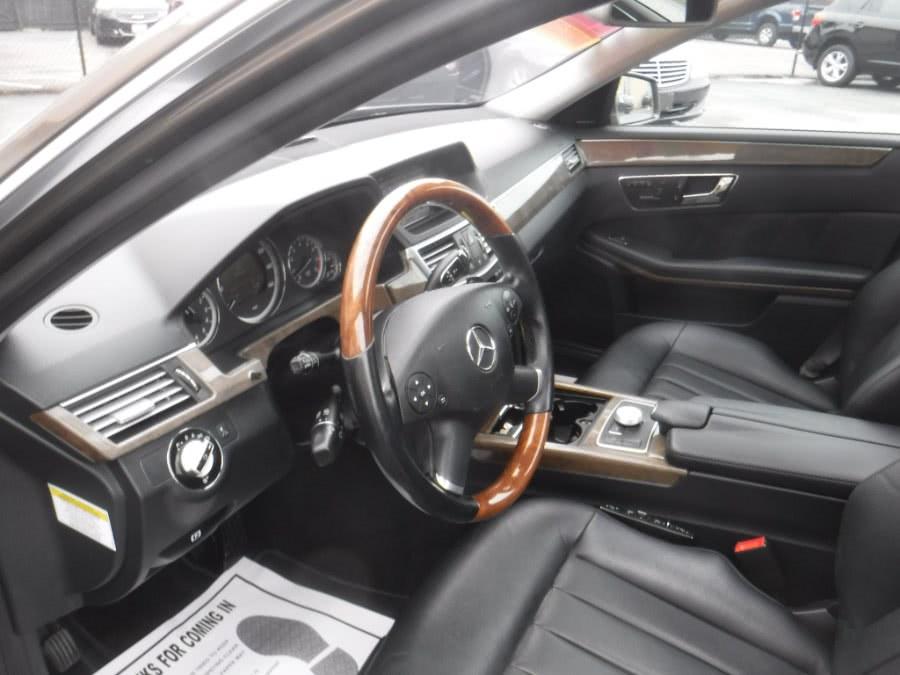 2010 Mercedes-Benz E-Class 4dr Sdn E350 Luxury 4MATIC, available for sale in Philadelphia, Pennsylvania | Eugen's Auto Sales & Repairs. Philadelphia, Pennsylvania