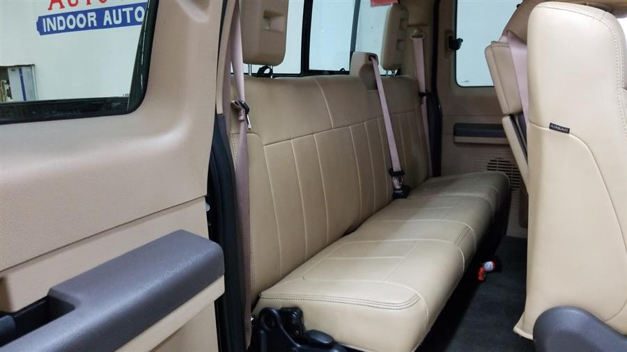 """2011 Ford Super Duty F-250 SRW 4WD SuperCab 142"""" Lariat, available for sale in West Haven, CT"""