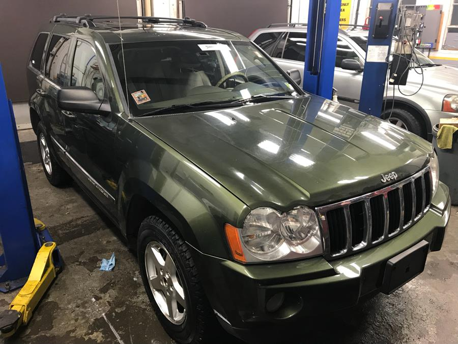 Used 2007 Jeep Grand Cherokee in Canton, Connecticut | Lava Motors. Canton, Connecticut