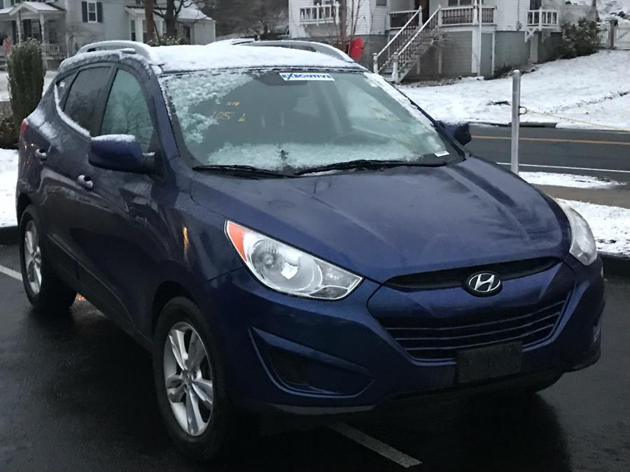 Used 2011 Hyundai Tucson in Canton, Connecticut | Lava Motors. Canton, Connecticut