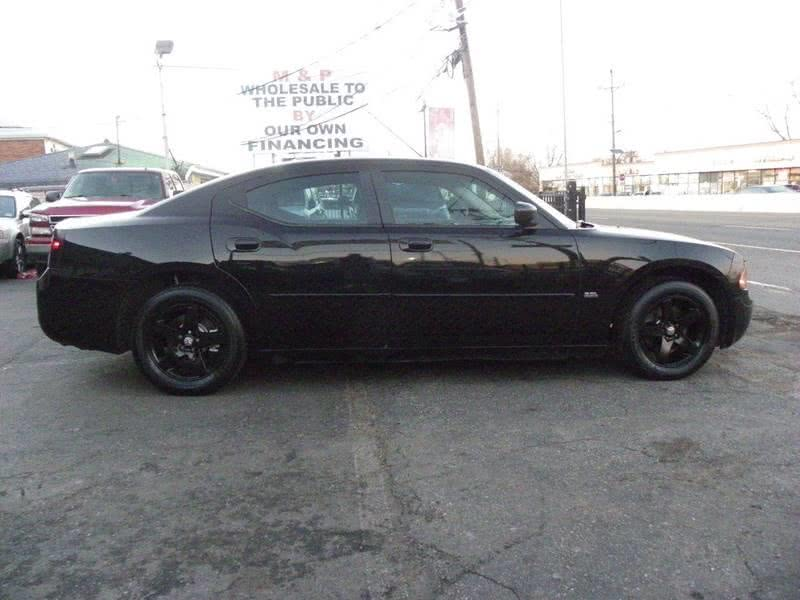 2010 Dodge Charger SXT 4dr Sedan, available for sale in Lodi, New Jersey | Route 46 Auto Sales Inc. Lodi, New Jersey