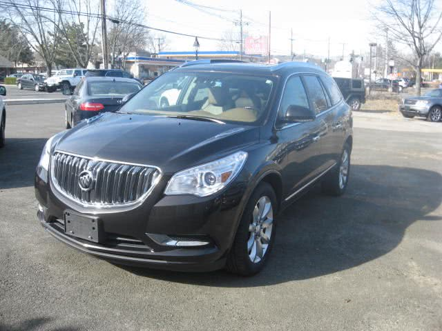 Used 2014 Buick Enclave in Ridgefield, Connecticut | Marty Motors Inc. Ridgefield, Connecticut