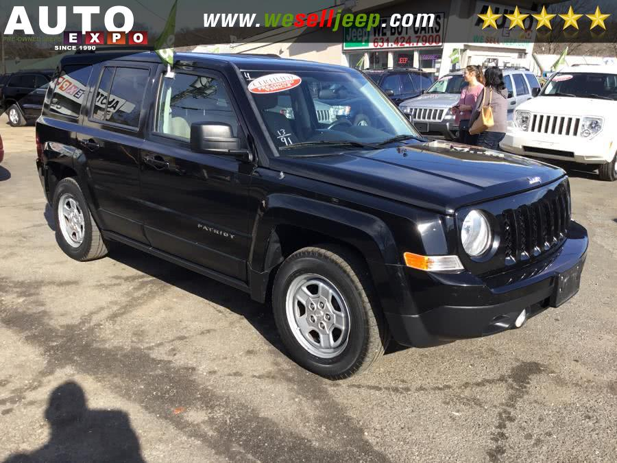 2013 Jeep Patriot FWD 4dr Latitude, available for sale in Huntington, New York | Auto Expo. Huntington, New York