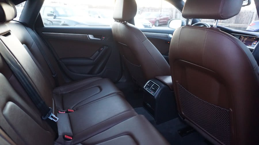 2014 Audi A4 2.0T Premium Plus, available for sale in Lodi, New Jersey | European Auto Expo. Lodi, New Jersey