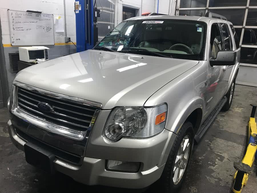 Used 2007 Ford Explorer in Canton, Connecticut | Lava Motors. Canton, Connecticut