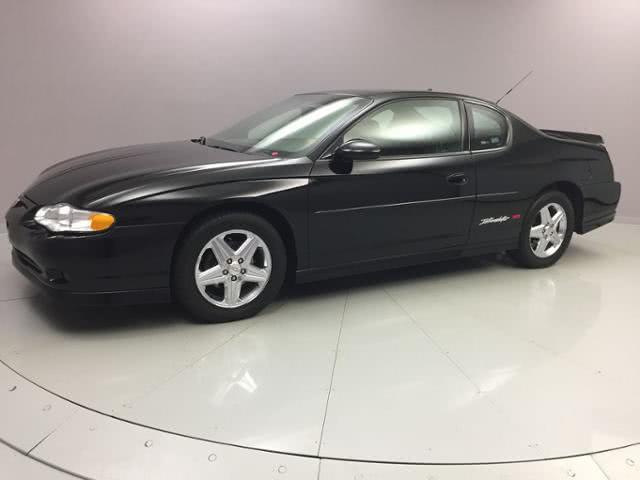 Used 2004 Chevrolet Monte Carlo in Naugatuck, Connecticut | J&M Automotive Sls&Svc LLC. Naugatuck, Connecticut