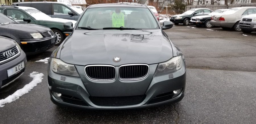 2009 BMW 3 Series 4dr Sdn 328i RWD SULEV South Africa, available for sale in East Hartford , Connecticut | Classic Motor Cars. East Hartford , Connecticut