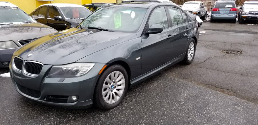 Used 2009 BMW 3 Series in East Hartford , Connecticut | Classic Motor Cars. East Hartford , Connecticut